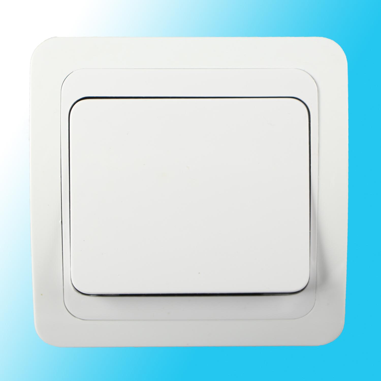 steckdosen steckdose schalter dimmer doppelschalter unterputz ebay. Black Bedroom Furniture Sets. Home Design Ideas