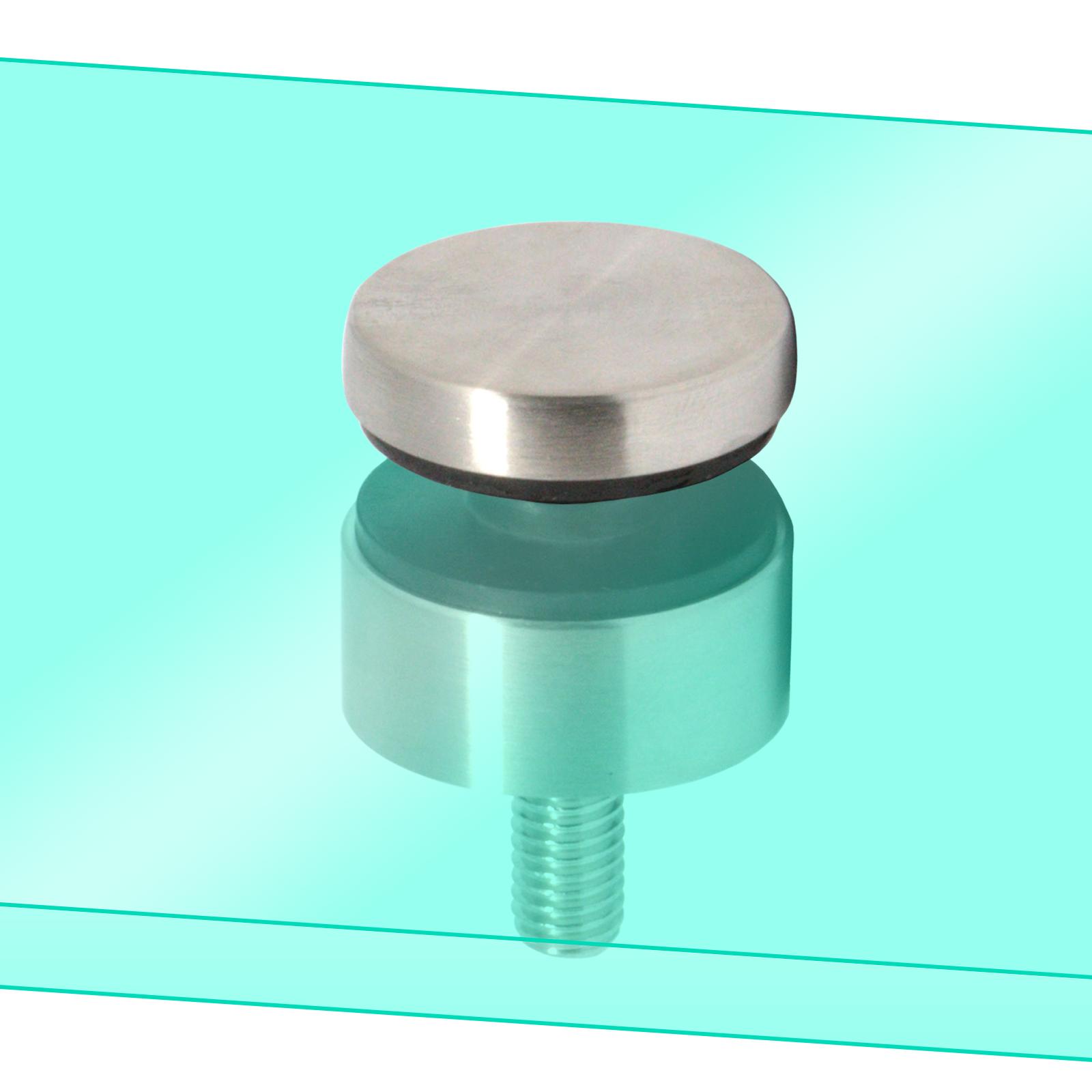 Glaspunkthalter Funktionsweise